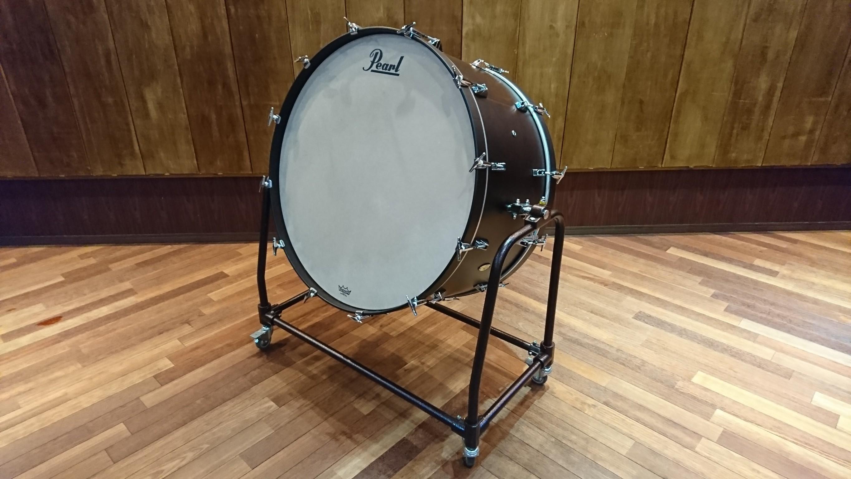 バスドラム/PBA3618ST